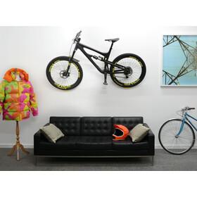 Cycloc Hero Fahrradhalterung pink